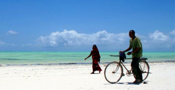Zanzibar Archipelago; Natuur, strand & cultuur