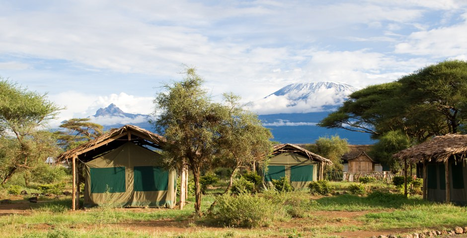 Safari vakantie paklijst