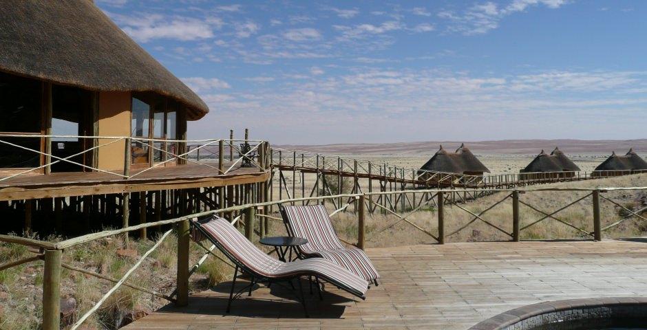 Exclusieve safari lodges