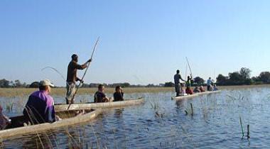 Rondreis - Het beste van Botswana (15 dagen)
