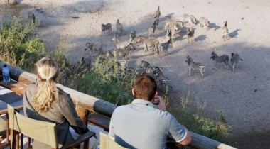 Impressions of Botswana