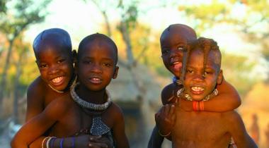 25-daagse kampeersafari van Kaap tot Victoria Falls