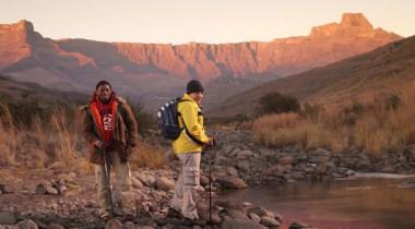 21 dagen - het mooiste van Zuid-Afrika on a budget