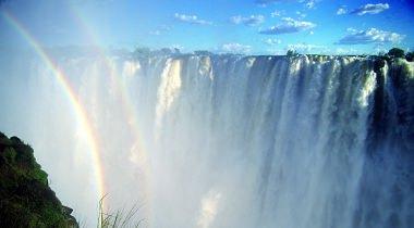 15 dagen - Zuid-Afrika, Botswana en de Victoria Watervallen in één