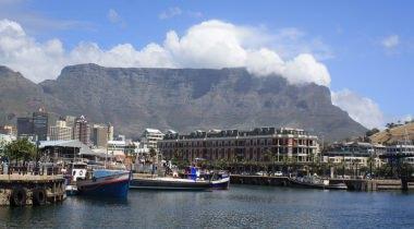 Zuid-Afrika Compleet