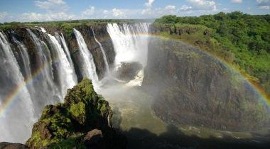 Luxe in Zimbabwe