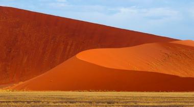 Complete rondreis Namibië