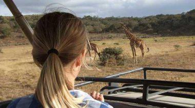 Safari & Zanzibar met kinderen