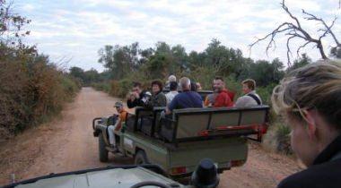 Rondreis Zuid-Afrika, Mozambique & Zimbabwe kampeerreis