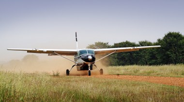 Air Safari Noord-Tanzania