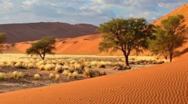 Namibië & Botswana, het best bewaarde geheim van Afrika