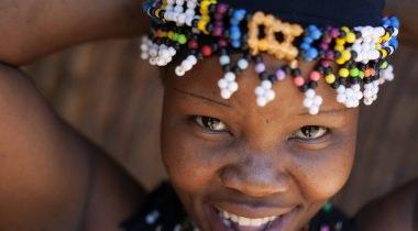 Kindvriendelijk Zuid-Afrika