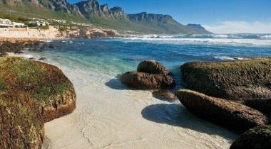 De Droomreis naar Zuid-Afrika