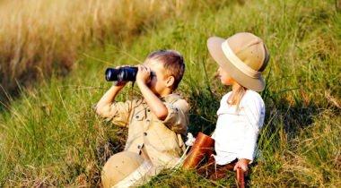 Ontdek Zuid-Afrika in een familiesafari