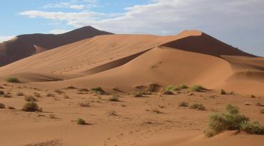 Namibië & Botswana