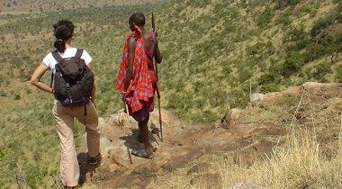 Kenia Rondreis op maat