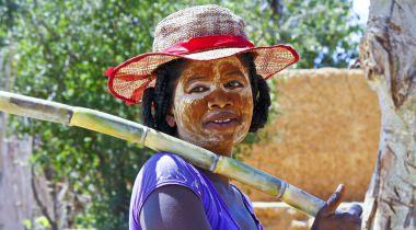 Madagaskar - The local way