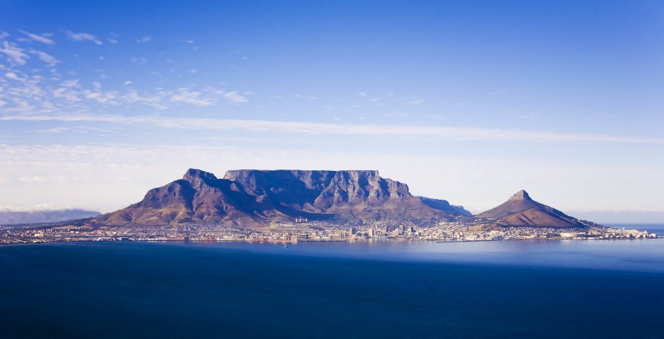 Table Mountain (Tafelberg) National Park