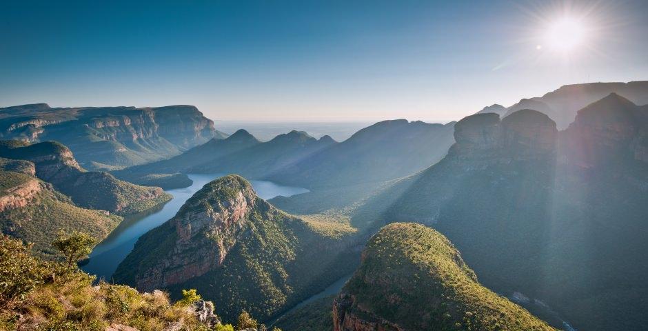 Panoramaroute Zuid-Afrika