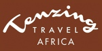 Tenzing Travel logo