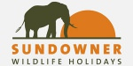 Sundowner Wildlife Holidays